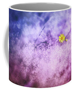 Coffee Mug featuring the photograph Piece Of The Summer by Jaroslav Buna