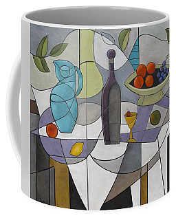Pieces Of A Dream Coffee Mug