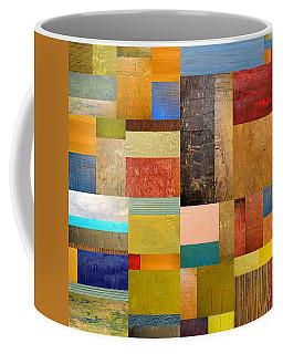 Pieces Project Lll Coffee Mug