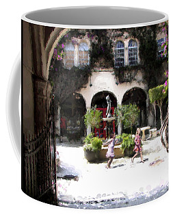 Pied Piper Two Coffee Mug