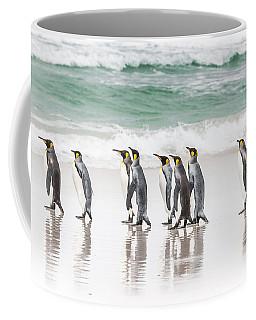 Pied Piper. Coffee Mug