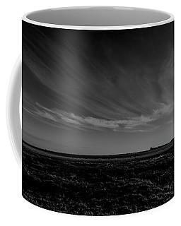 Piel Castle Coffee Mug by Keith Elliott