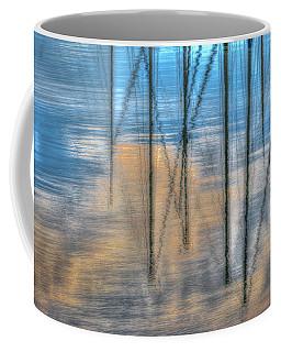 Pier 38 Coffee Mug