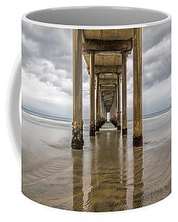 Pier Review Coffee Mug