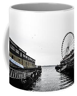 Pierless 2 Coffee Mug