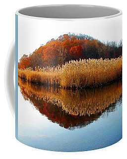 Piermont Backwater Coffee Mug