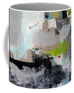 Pierre De Lune Coffee Mug