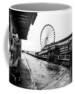 Pierspective  Coffee Mug