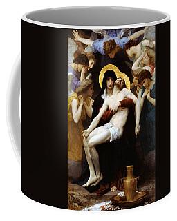 Pieta 1876 Coffee Mug