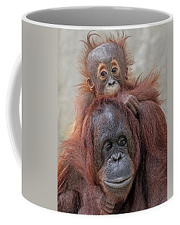 Piggyback Coffee Mug