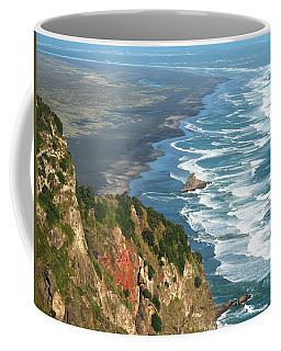 Piha Coffee Mug