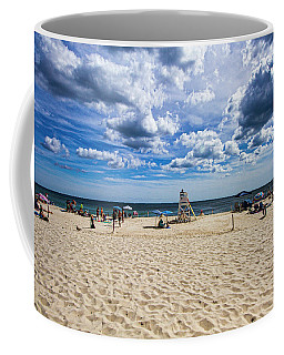 Pike's Beach Typical Summer Day Coffee Mug