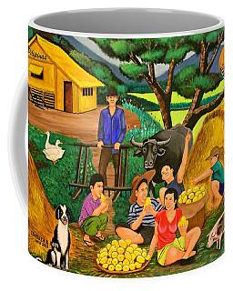 Pilipinas Coffee Mug