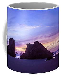 Pillars Of Bandon Coffee Mug