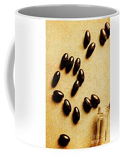 Pills And Spills Coffee Mug
