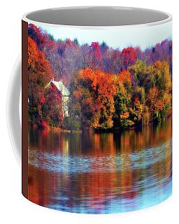 Pinchot 39 Coffee Mug