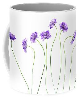 Pincushion #4 Coffee Mug