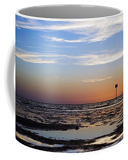 Pine Island Sunset Coffee Mug