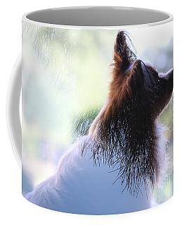 Pine Pap Coffee Mug