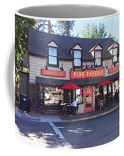 Pine Tavern Coffee Mug