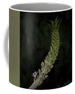 Pineapple Lily Coffee Mug