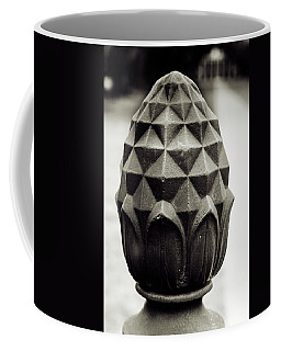 Pineapple, Oak Alley, Vacherie, Louisiana Coffee Mug