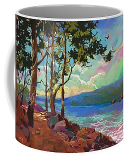 Pines Pass Coffee Mug