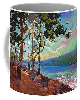 Pines Pass Coffee Mug