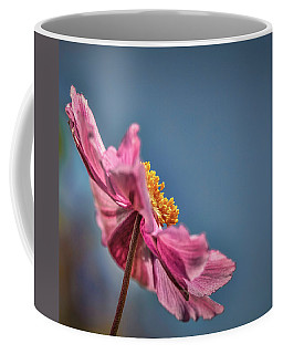 Pink And Yellow Profile #h8 Coffee Mug
