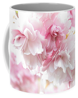 Pink April Coffee Mug
