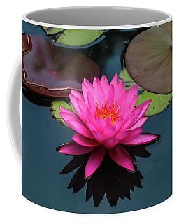 Pink Beauty Coffee Mug
