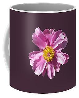 Pink Burst Coffee Mug