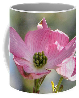 April Waltz Coffee Mug