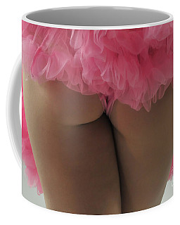 Pink Fanny Coffee Mug
