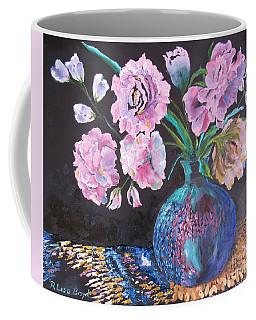 Pink  Fantasies Coffee Mug