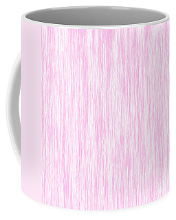 Pink Fiber Coffee Mug