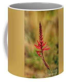 Coffee Mug featuring the photograph Pink Glory by Deborah Benoit