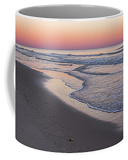 Pink Glow Seaside New Jersey 2017 Coffee Mug