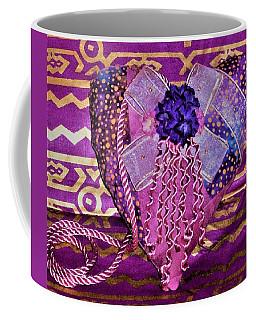 Pink Have A Heart  Coffee Mug