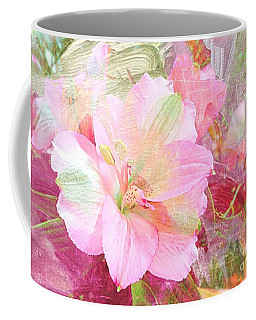 Pink Heaven Coffee Mug