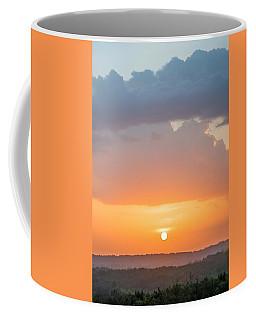Pink Hues Coffee Mug