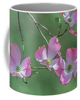 Pink Magnolia Img 1 Coffee Mug