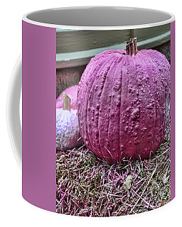 Pink Overkill Coffee Mug by JAMART Photography