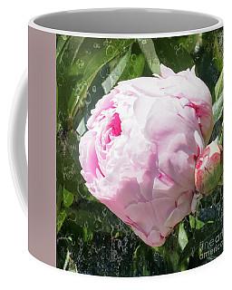 Pink Peony IIl Coffee Mug