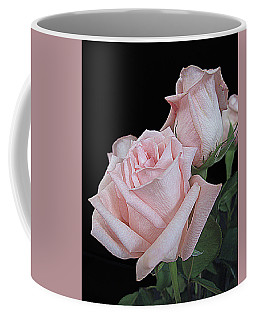 Pink Persuasion Coffee Mug by Suzy Piatt