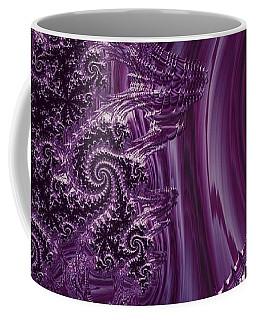 Purple Persuasion  Coffee Mug