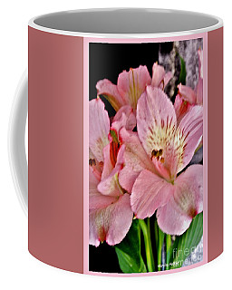 Pink Pretties Coffee Mug