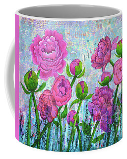 Pink Punch Coffee Mug
