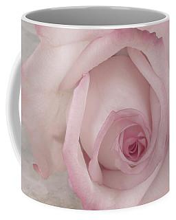 Pink Rose Beauty  Coffee Mug by Sandra Foster