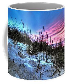 Pink Sky At Night Coffee Mug